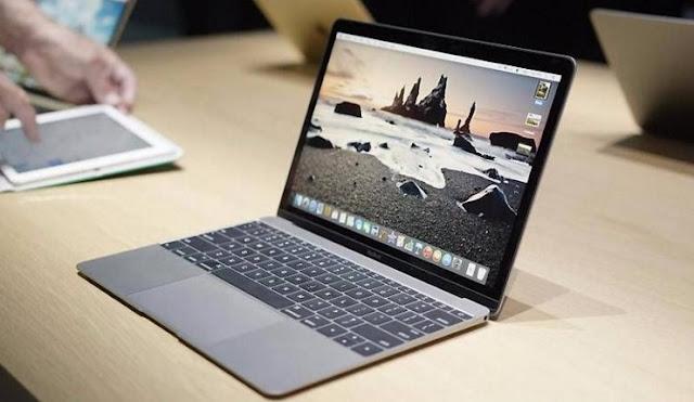 Daftar Harga Laptop Apple Macbook Terbaru Tahun 2017 Lengkap Dengan Spesifikasi