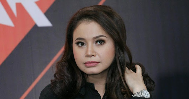 Rossa Akui Tak Punya Target Hidup di 2017