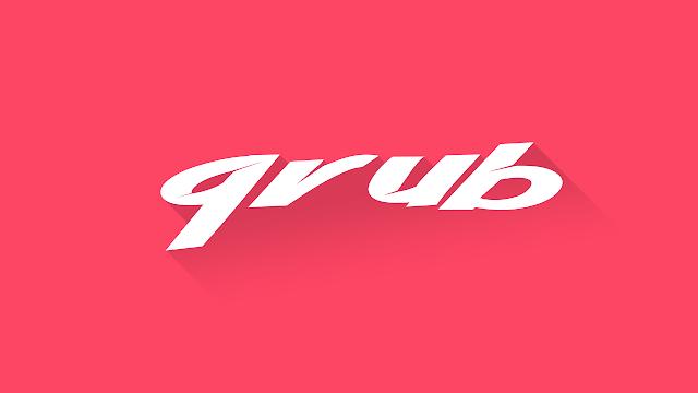 Grub linux hilang