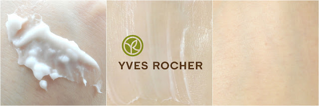 YVES ROCHER   Sebo Végétal Gel Crème Zéro Défaut - Peaux mixtes a grasses