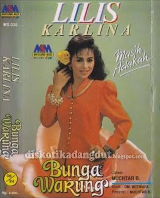 Lilis Karlina Bunga Warung 1994