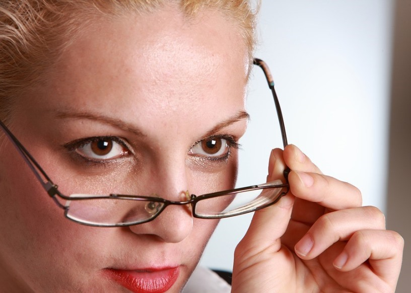 Why You Really Need to Think Carefully Before Considering Laser Eye Surgery  Pixibay Image