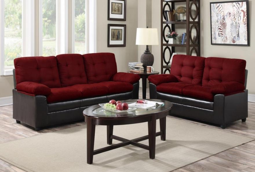 Foto Kursi Model Sofa Ruang Tamu Minimalis Elegan
