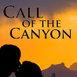 Cover Reveal! Call of the Canyon