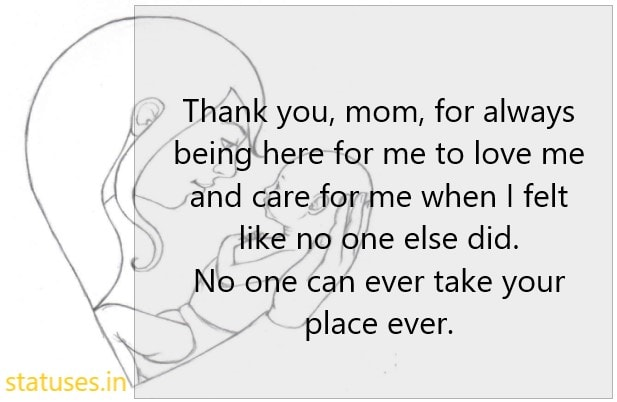 Beautiful Quotes, Status, Wishes for Mother's Day