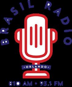 Brasil Radio FM de Orlando Estados Unidos ao vivo