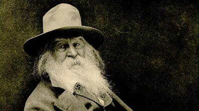 Poeta Walt Whitman