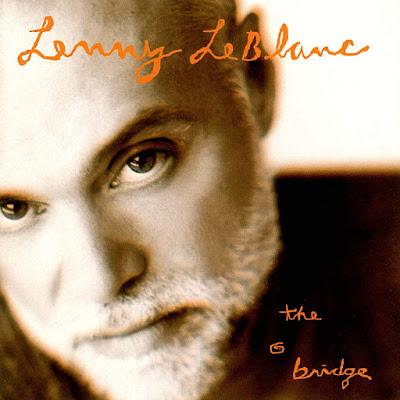 Lenny LeBlanc-The Bridge-