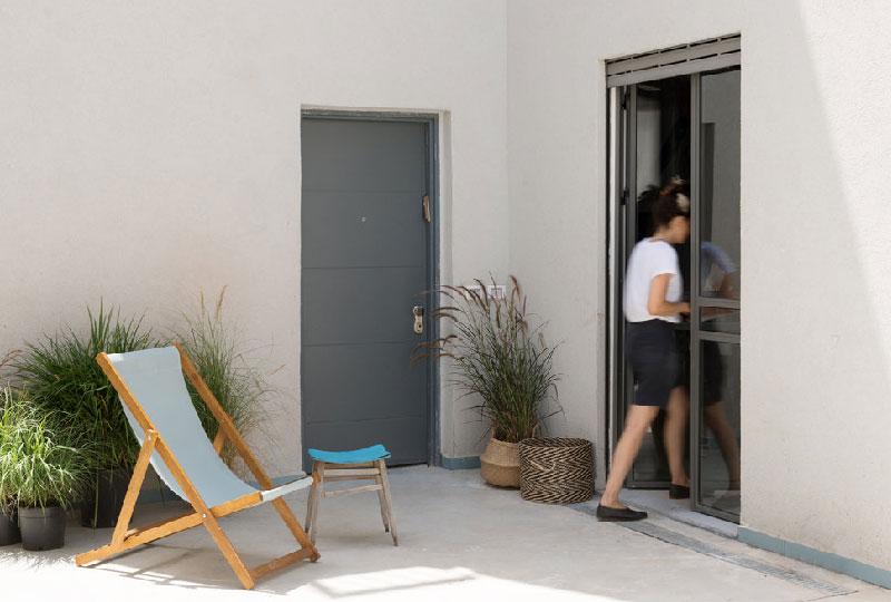 esterno Jaffa House