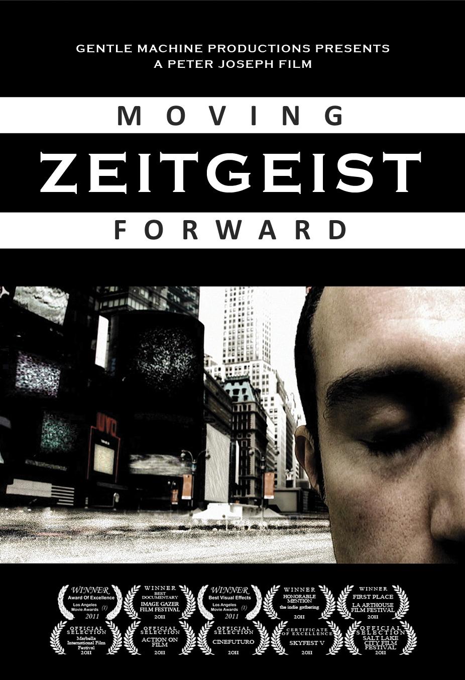 Zeitgeist: Moving Forward (2011) ταινιες online seires xrysoi greek subs