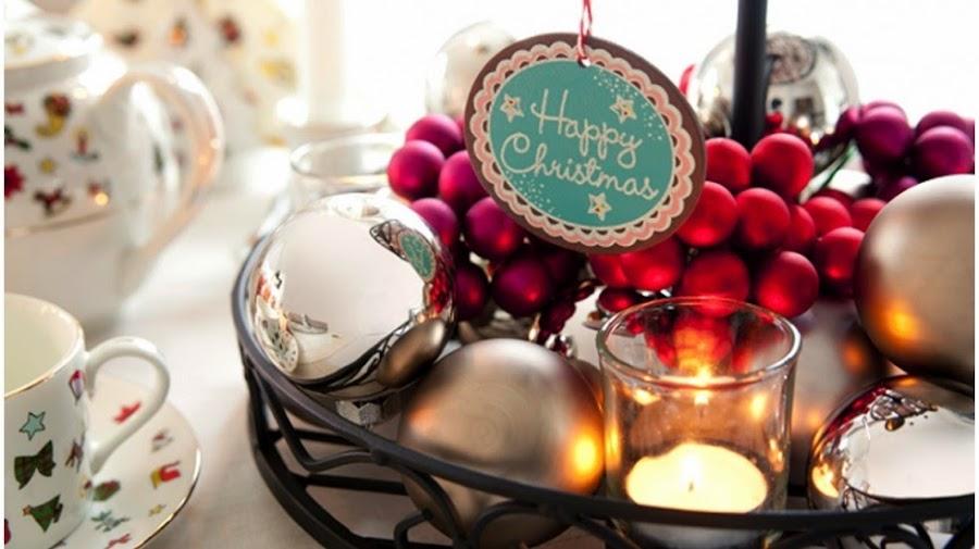 decoracion navideña, mi vestido azul, blogger, castellón