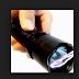 Menor é apreendido em Pombal, após dar choque com lanterna em populares