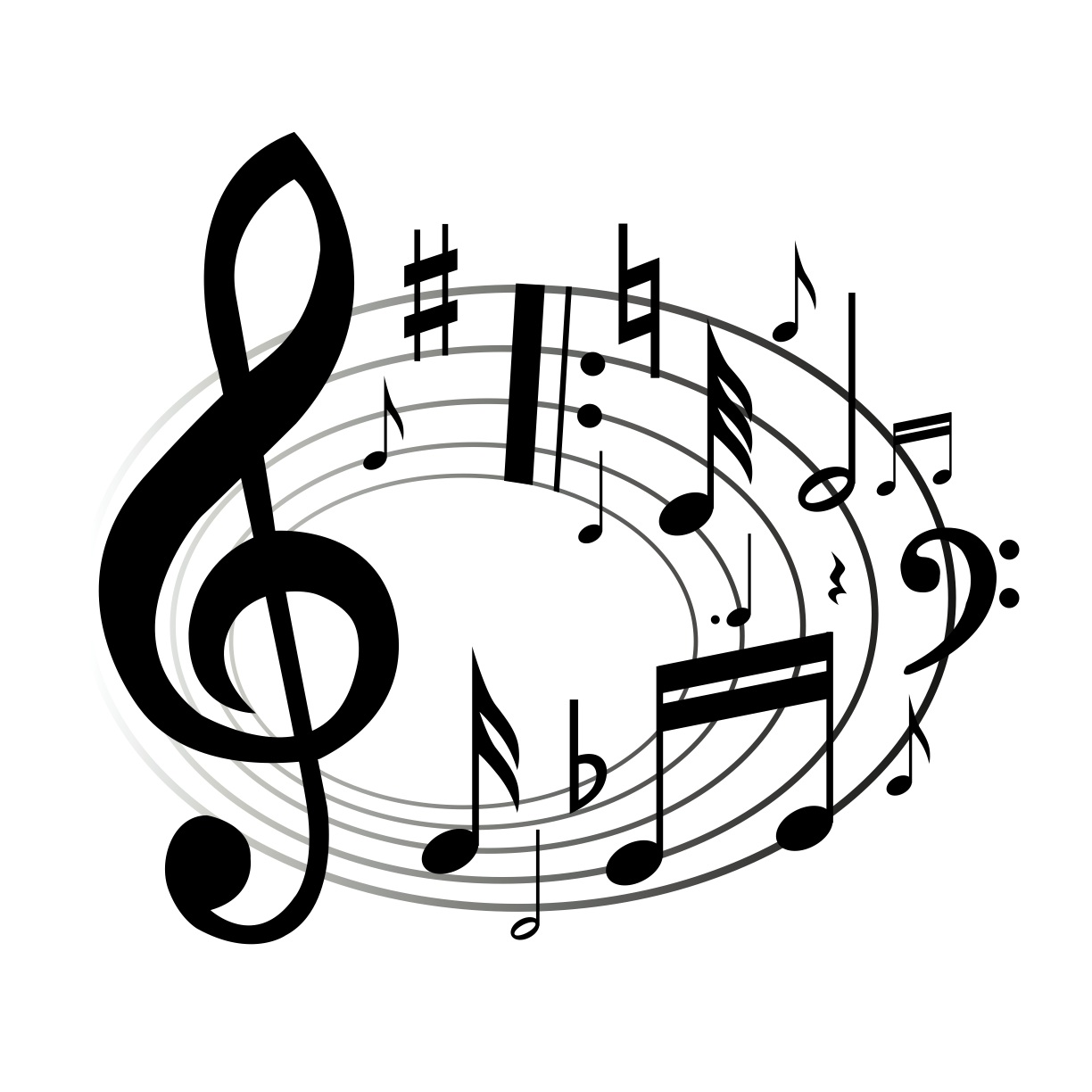 Let's Talk about MS: Play that funky music
