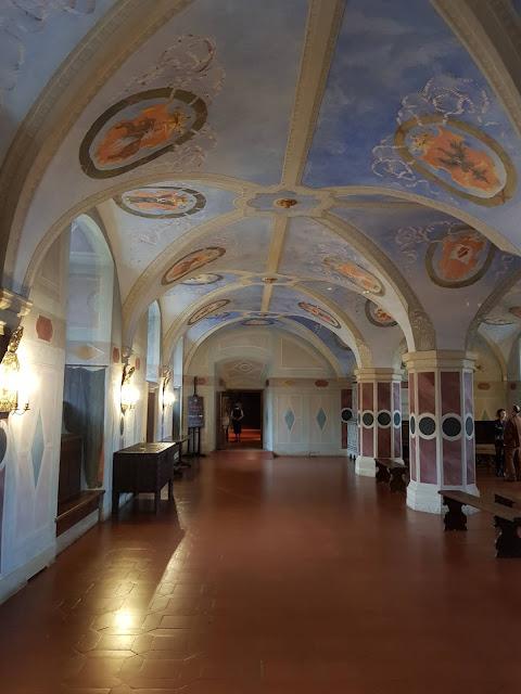 Palazzo reale-Varsavia