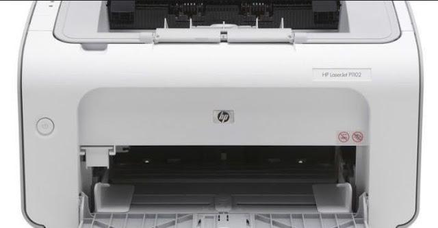 merupakan satu unit mono printer berjenis laserjet yang bisa digunakan untuk kepentingan  Harga dan Review Printer Hp Laserjet P1102 Terbaru