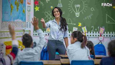 Pendidikan yang berhasil membuat anak didik selalu ingin tahu bisa dikatakan pendidikan yang berhasil (usatoday.com)