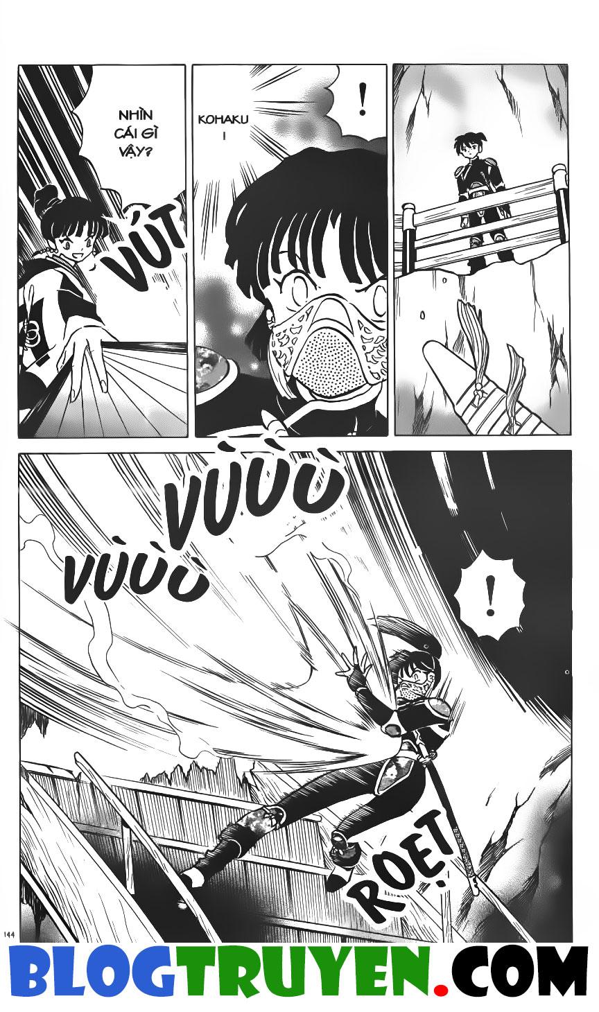 Inuyasha vol 27.8 trang 13