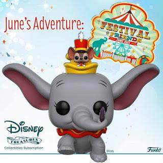 Festival of Friends. Disney Treasures