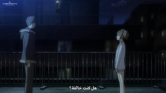 Durarara!! موسم اول بلوراي مترجم تحميل و مشاهدة اون لاين 1080p