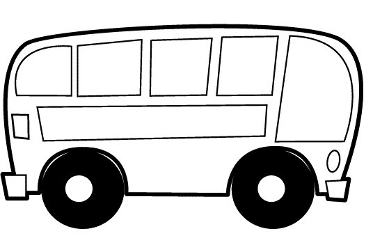 47 Desenhos De Meios De Transportes Para Colorir Desenhos Para