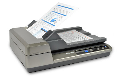 Xerox DocuMate 3220 Driver Download
