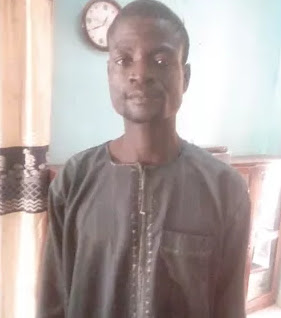 man kill wife over food niger state
