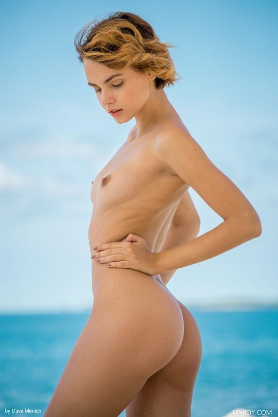 FemJoy Ariel A 2019 sexy girls image jav