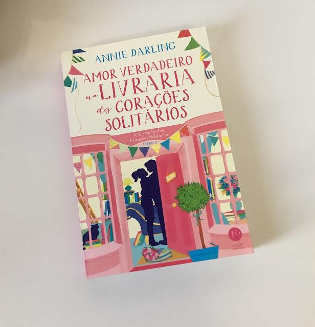 Resultado de imagem para livro amor verdadeiro na livraria dos corações solitários
