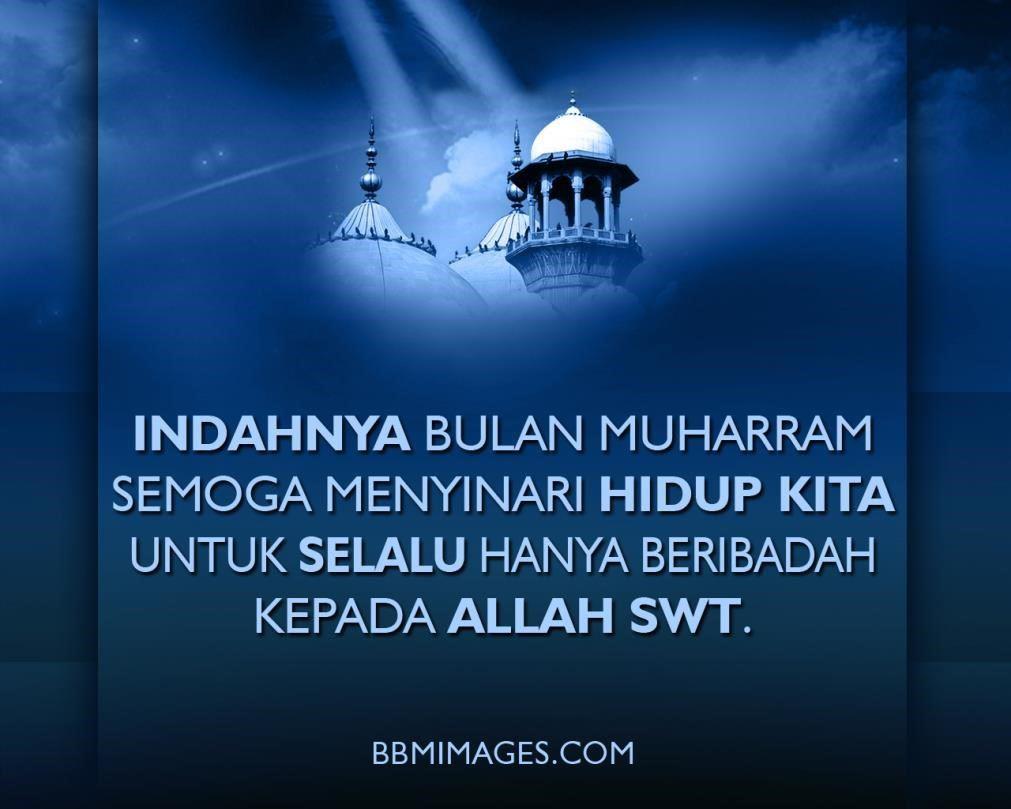 gambar gambar tahun baru islam