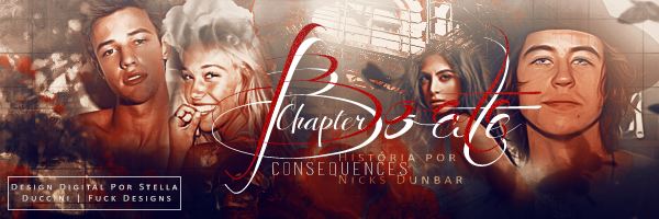 BC : Consequences - Boate | Nicks Dunbar.