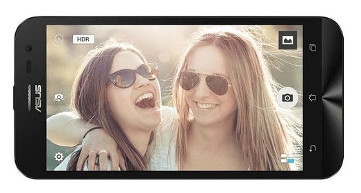 Asus Zenfone dua Laser ZE500KG