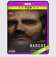 Narcos Temporada 2 (2016) Web-DL 720p Audio Dual Latino-Ingles