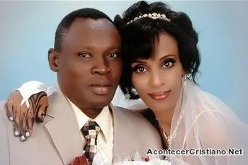 Cristiana sudanesa Mariam Ishaq
