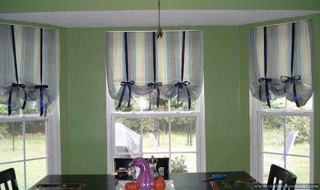Kitchen Curtains At Kmart