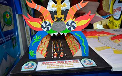 Proponen que ruta del Carnaval de Oruro pase por un túnel de 1 kilómetro