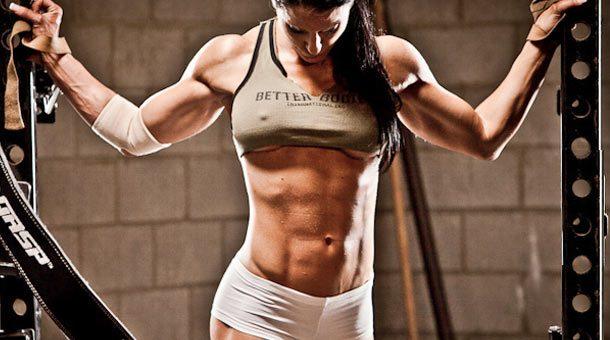 Musculação e Hipertrofia Feminina - Educação Físicaa