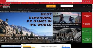 4 Situs Untuk Cek System Requirement Game