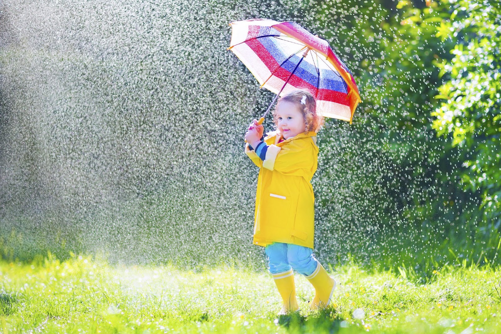 4 Fun Things to Do with Your Kids on Rainy Days