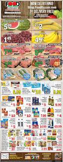 ⭐ Food Bazaar Ad 8/22/19 ✅ Food Bazaar Circular August 22 2019