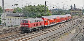 Railway jobs rrb