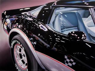 pinturas-fotorrealistas-autos-en-gama-alta