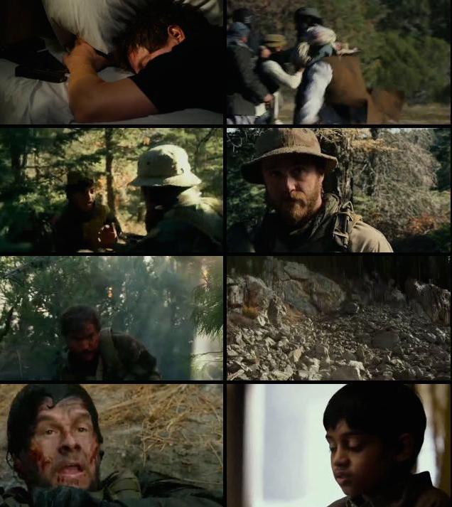 Lone Survivor 2013 Hindi Dual Audio BluRay 480p