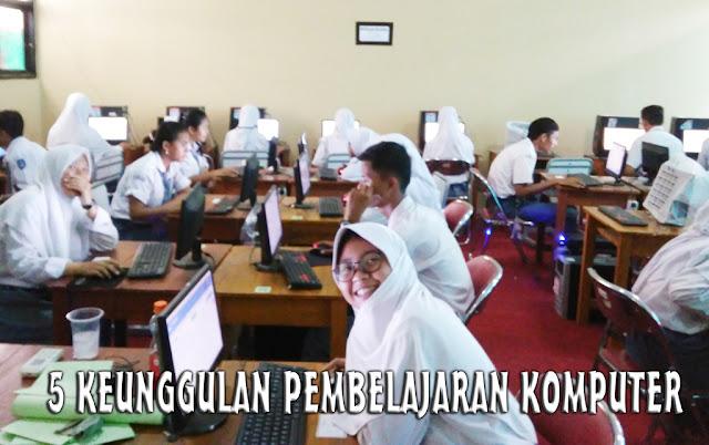 teknologi informasi, cbt, online, pembelajaran online, pembelajaran komputer