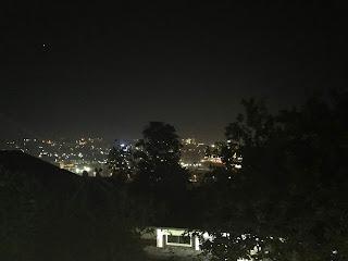 Image result for night time in Mijo, Rwanda