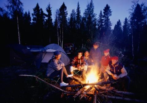 Consejos claves para acampar – Tips Camping