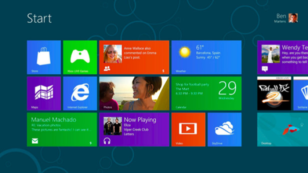 How to install windows 8 consumer preview release.