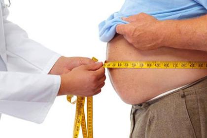 Tanda, Gejala dan Penyebab Obesitas