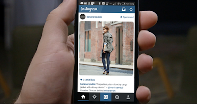 Cara Menyembunyikan Iklan Di Instagram