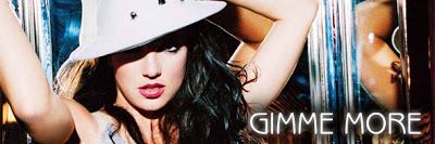 Britney Spears - Gimme More (Nick* 'Lovecraft' Remixes)