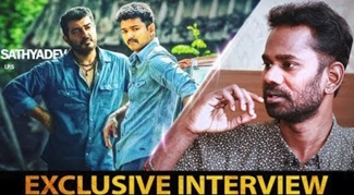 If Thala Ajith would have done Theri, Mass Overloaded guaranteed | Actor RJ Ramesh Thilak Interview
